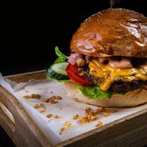 Bisztró Burger